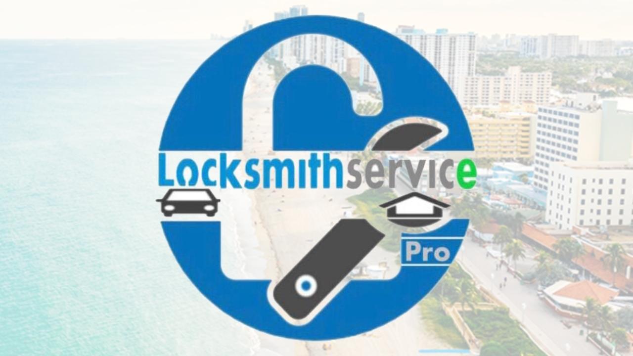 locksmith in hollywood fl